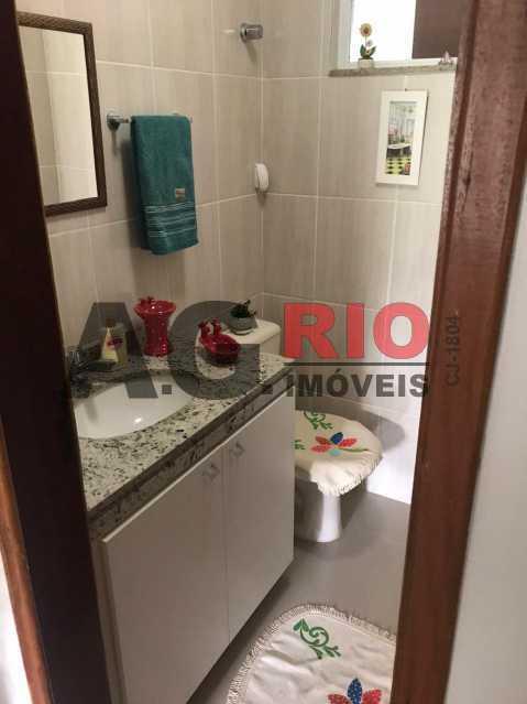 IMG-20200226-WA0057 - Casa 3 quartos à venda Rio de Janeiro,RJ - R$ 600.000 - TQCA30041 - 27