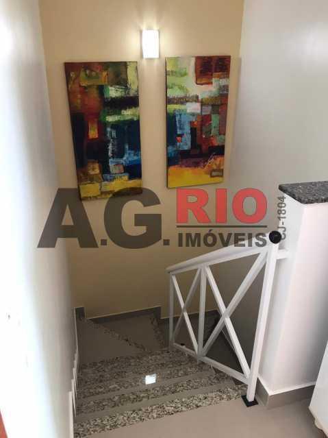 IMG-20200226-WA0067 - Casa 3 quartos à venda Rio de Janeiro,RJ - R$ 600.000 - TQCA30041 - 29