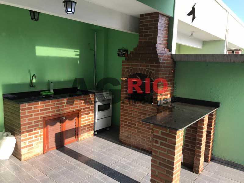 IMG-20200226-WA0068 - Casa 3 quartos à venda Rio de Janeiro,RJ - R$ 600.000 - TQCA30041 - 30