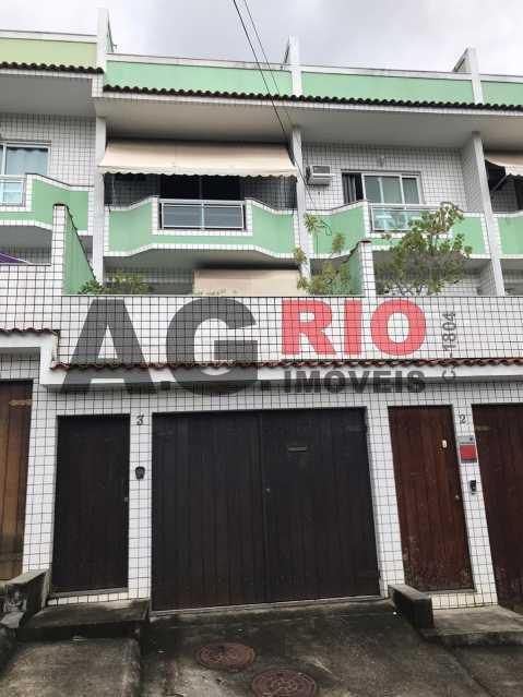 IMG-20200226-WA0072 - Casa 3 quartos à venda Rio de Janeiro,RJ - R$ 600.000 - TQCA30041 - 1
