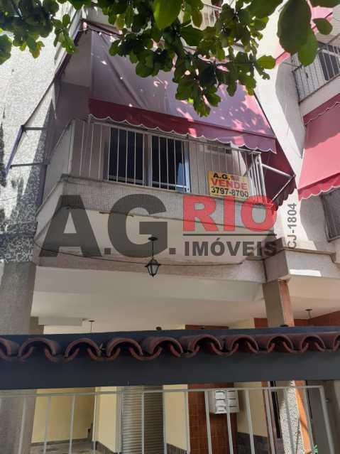 WhatsApp Image 2020-05-14 at 1 - Apartamento 2 Quartos À Venda Rio de Janeiro,RJ - R$ 280.000 - FRAP20198 - 1