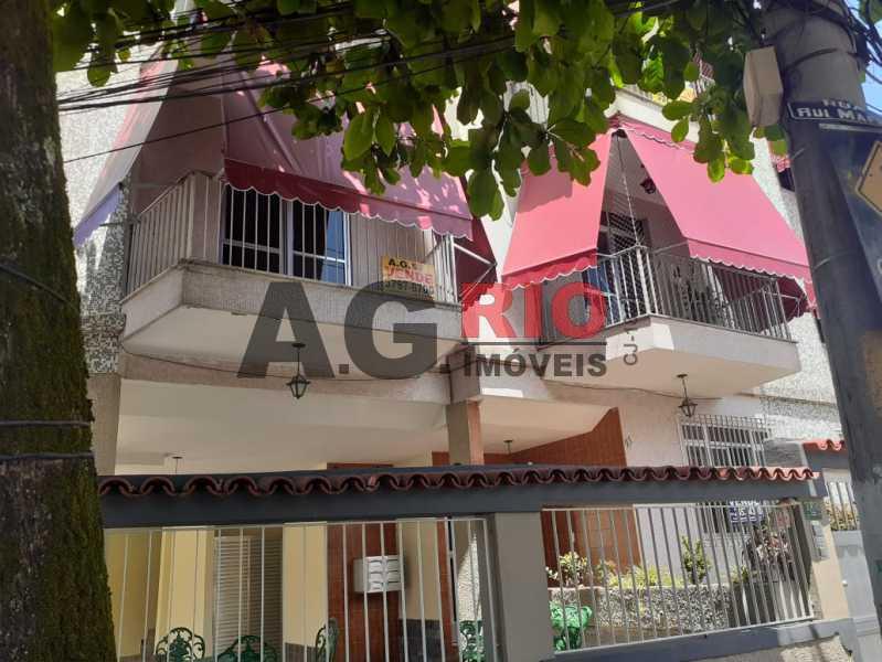 WhatsApp Image 2020-05-14 at 1 - Apartamento 2 Quartos À Venda Rio de Janeiro,RJ - R$ 280.000 - FRAP20198 - 3