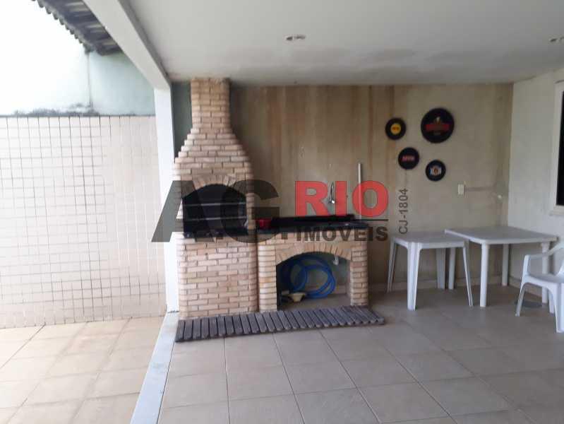 20200306_094801 - Casa 2 quartos à venda Rio de Janeiro,RJ - R$ 500.000 - TQCA20028 - 5