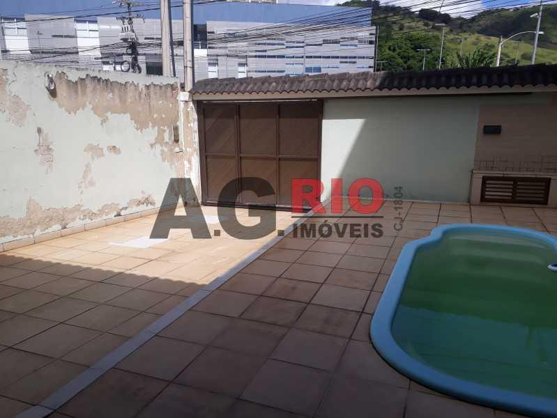 20200306_094816 - Casa 2 quartos à venda Rio de Janeiro,RJ - R$ 500.000 - TQCA20028 - 1
