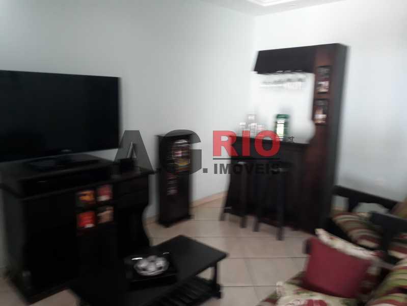 20200306_094829 - Casa 2 quartos à venda Rio de Janeiro,RJ - R$ 500.000 - TQCA20028 - 3