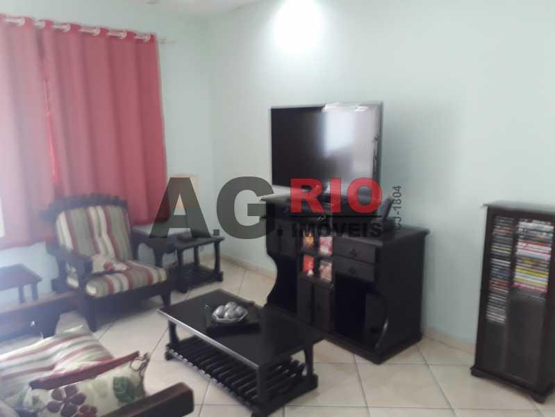 20200306_094841 - Casa 2 quartos à venda Rio de Janeiro,RJ - R$ 500.000 - TQCA20028 - 4
