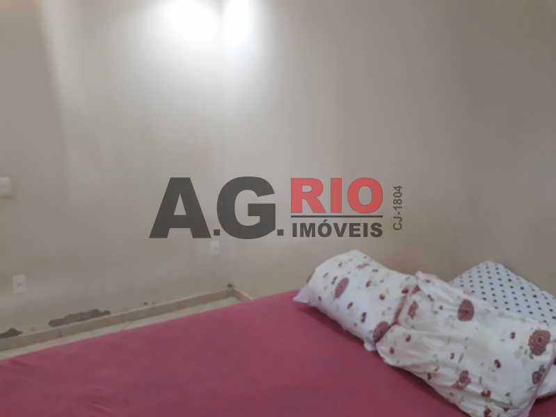 20200306_094923 - Casa 2 quartos à venda Rio de Janeiro,RJ - R$ 500.000 - TQCA20028 - 7