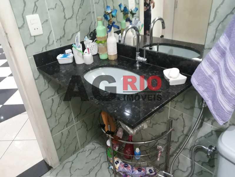 20200306_094953 - Casa 2 quartos à venda Rio de Janeiro,RJ - R$ 500.000 - TQCA20028 - 10