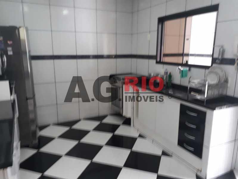 20200306_095000 - Casa 2 quartos à venda Rio de Janeiro,RJ - R$ 500.000 - TQCA20028 - 11