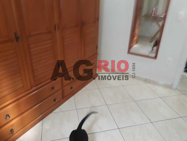 20200306_095032 - Casa 2 quartos à venda Rio de Janeiro,RJ - R$ 500.000 - TQCA20028 - 14