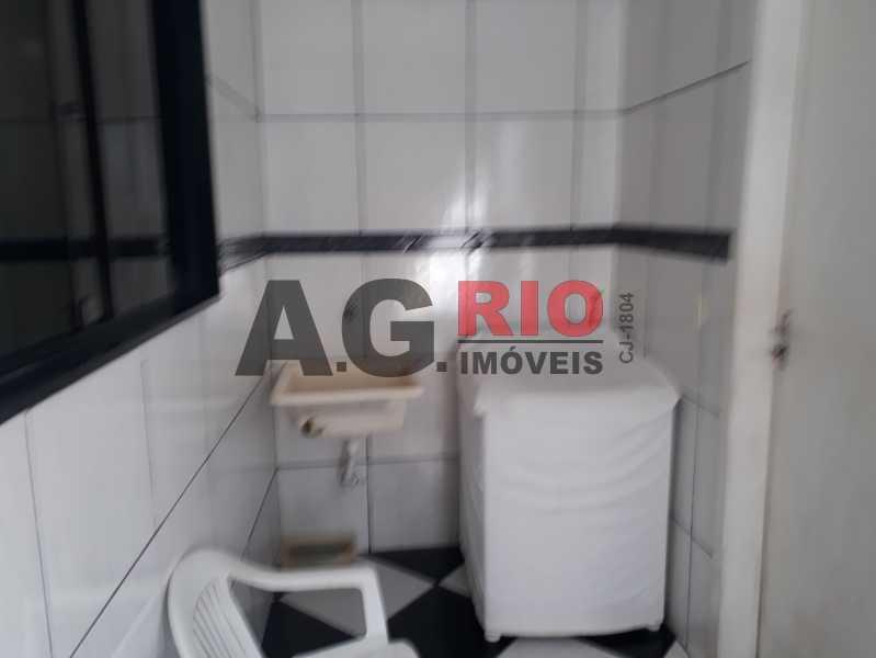 20200306_095055 - Casa 2 quartos à venda Rio de Janeiro,RJ - R$ 500.000 - TQCA20028 - 15
