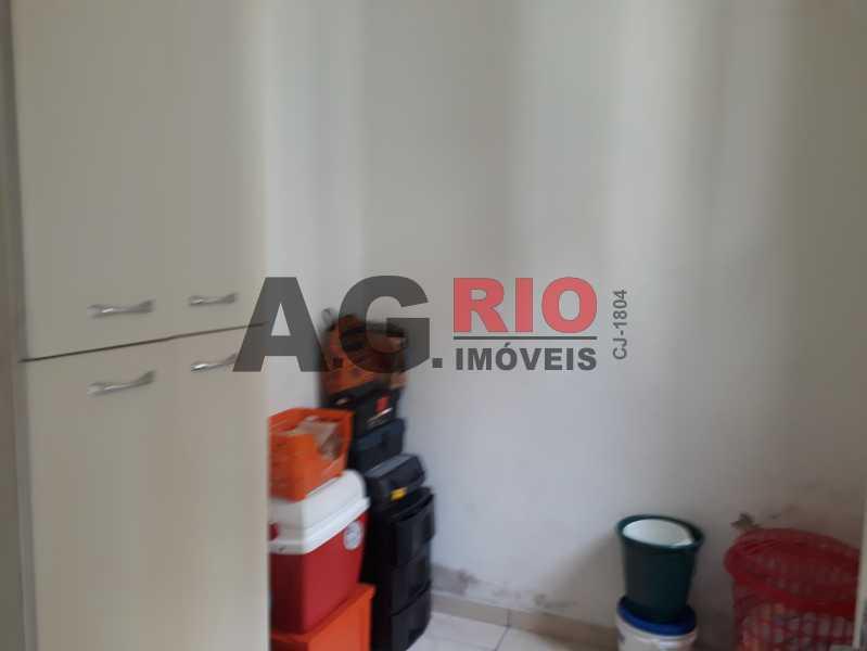 20200306_095105 - Casa 2 quartos à venda Rio de Janeiro,RJ - R$ 500.000 - TQCA20028 - 16