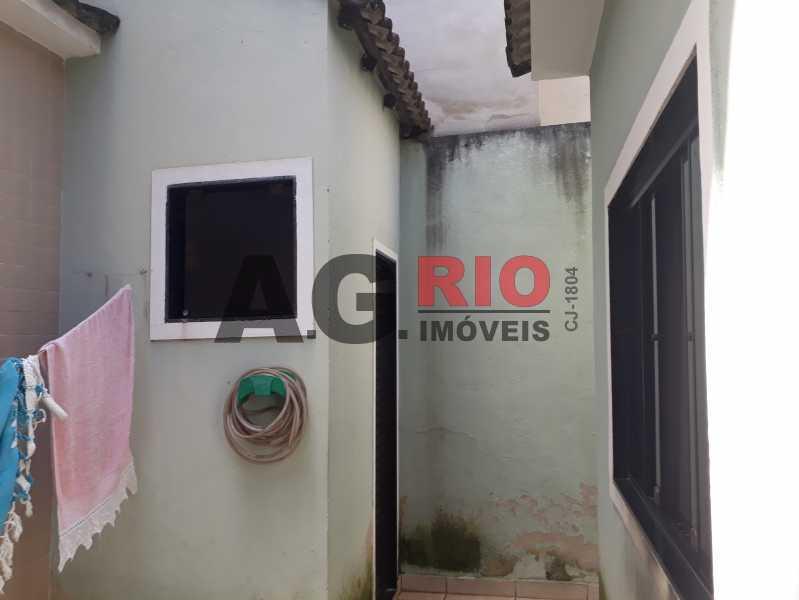 20200306_095115 - Casa 2 quartos à venda Rio de Janeiro,RJ - R$ 500.000 - TQCA20028 - 17