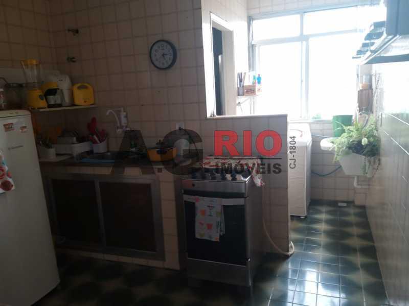 IMG-20200211-WA0004 - Apartamento Rio de Janeiro, Vila Valqueire, RJ À Venda, 2 Quartos, 64m² - VVAP20622 - 6