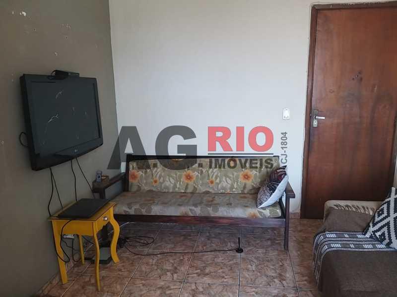 IMG-20200211-WA0006 - Apartamento Rio de Janeiro, Vila Valqueire, RJ À Venda, 2 Quartos, 64m² - VVAP20622 - 1