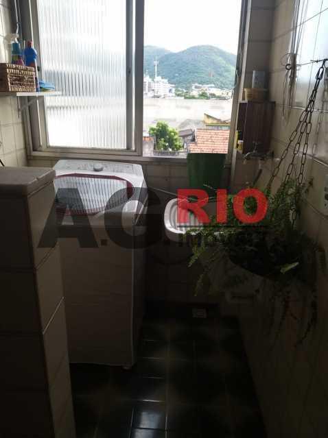 IMG-20200211-WA0010 - Apartamento Rio de Janeiro, Vila Valqueire, RJ À Venda, 2 Quartos, 64m² - VVAP20622 - 7
