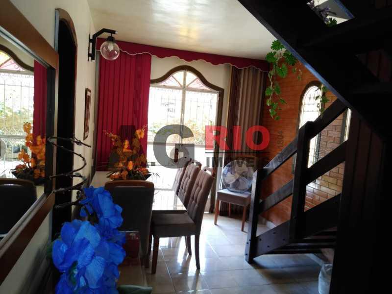 WhatsApp Image 2020-03-07 at 1 - Casa em Condomínio 3 quartos à venda Rio de Janeiro,RJ - R$ 885.000 - VVCN30095 - 6