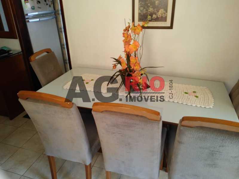 WhatsApp Image 2020-03-07 at 1 - Casa em Condomínio 3 quartos à venda Rio de Janeiro,RJ - R$ 885.000 - VVCN30095 - 7