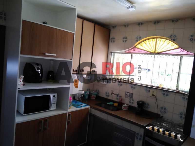 WhatsApp Image 2020-03-07 at 1 - Casa em Condomínio 3 quartos à venda Rio de Janeiro,RJ - R$ 885.000 - VVCN30095 - 24
