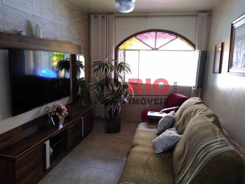 WhatsApp Image 2020-03-07 at 1 - Casa em Condomínio 3 quartos à venda Rio de Janeiro,RJ - R$ 885.000 - VVCN30095 - 26