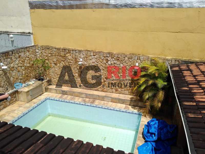 WhatsApp Image 2020-09-09 at 1 - Casa em Condomínio 3 quartos à venda Rio de Janeiro,RJ - R$ 885.000 - VVCN30095 - 3