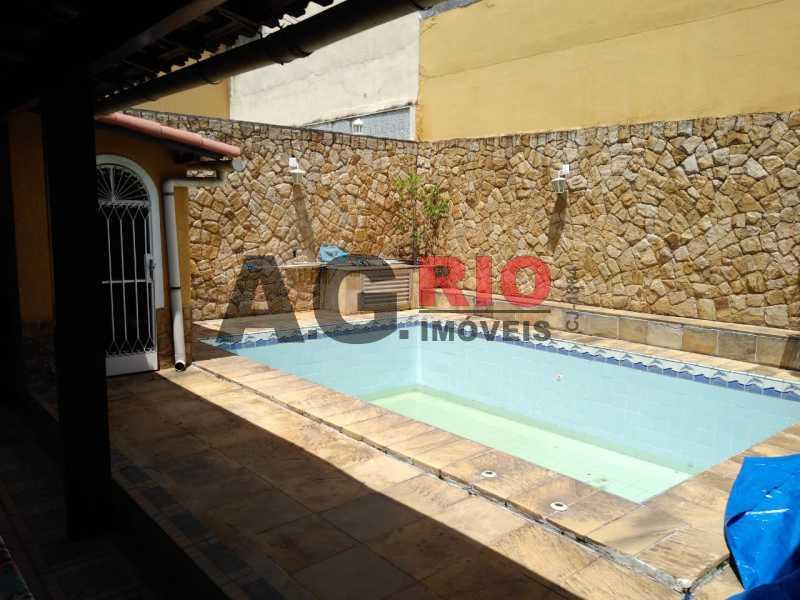 WhatsApp Image 2020-09-09 at 1 - Casa em Condomínio 3 quartos à venda Rio de Janeiro,RJ - R$ 885.000 - VVCN30095 - 4