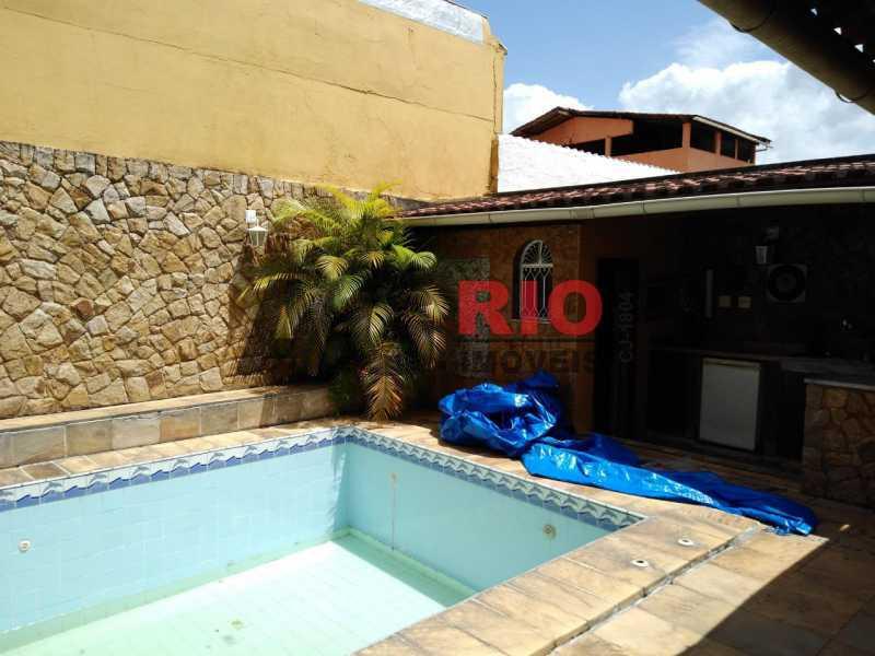 WhatsApp Image 2020-09-09 at 1 - Casa em Condomínio 3 quartos à venda Rio de Janeiro,RJ - R$ 885.000 - VVCN30095 - 5