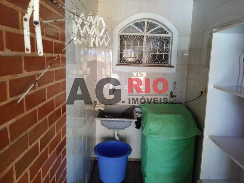 WhatsApp Image 2020-09-09 at 1 - Casa em Condomínio 3 quartos à venda Rio de Janeiro,RJ - R$ 885.000 - VVCN30095 - 30