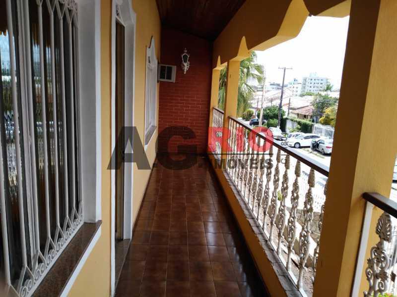 WhatsApp Image 2020-09-09 at 1 - Casa em Condomínio 3 quartos à venda Rio de Janeiro,RJ - R$ 885.000 - VVCN30095 - 31