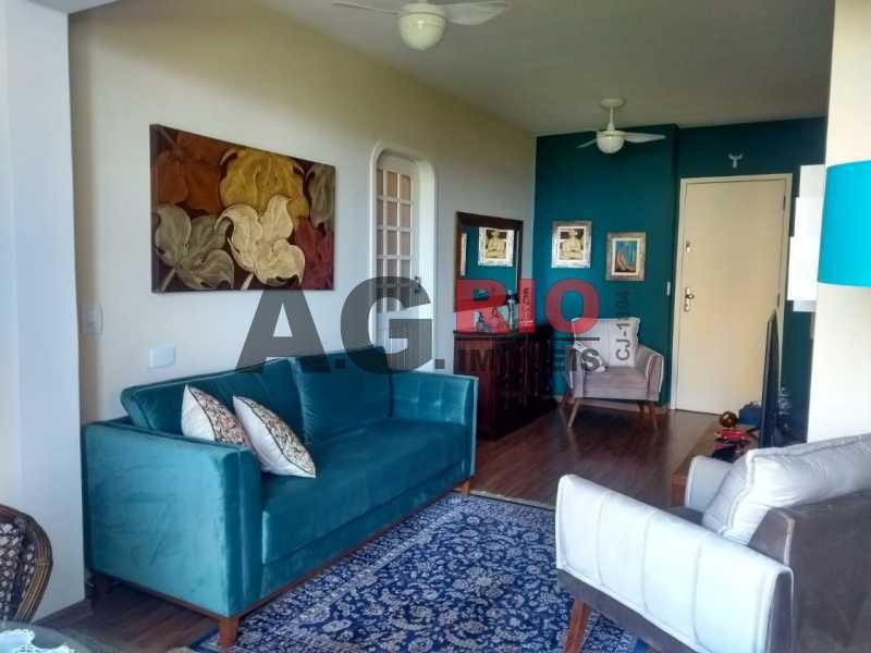 WhatsApp Image 2020-03-09 at 0 - Apartamento 1 quarto à venda Rio de Janeiro,RJ - R$ 780.000 - VVAP10063 - 3
