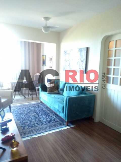 WhatsApp Image 2020-03-09 at 0 - Apartamento 1 quarto à venda Rio de Janeiro,RJ - R$ 780.000 - VVAP10063 - 1