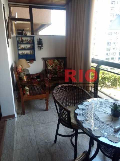 WhatsApp Image 2020-03-09 at 0 - Apartamento 1 quarto à venda Rio de Janeiro,RJ - R$ 780.000 - VVAP10063 - 17