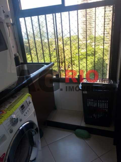 WhatsApp Image 2020-03-09 at 0 - Apartamento 1 quarto à venda Rio de Janeiro,RJ - R$ 780.000 - VVAP10063 - 25