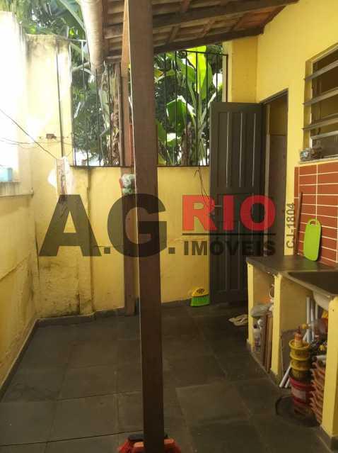 WhatsApp Image 2020-03-12 at 1 - Apartamento 1 Quarto À Venda Rio de Janeiro,RJ - R$ 130.000 - VVAP10064 - 7