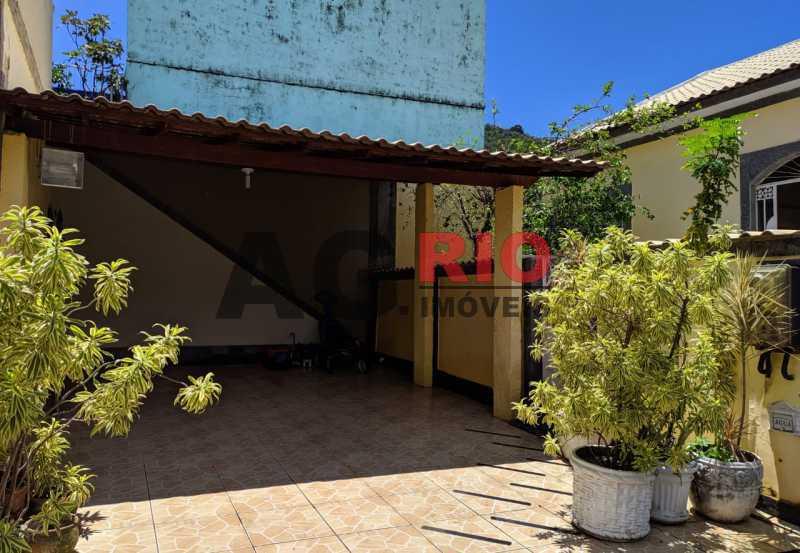 WhatsApp Image 2020-03-11 at 1 - Casa de Vila Rio de Janeiro, Praça Seca, RJ À Venda, 2 Quartos, 80m² - VVCV20062 - 14