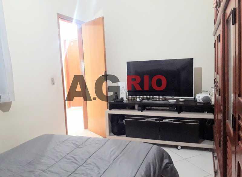 3. foto quarto casal - Casa em Condomínio 2 quartos à venda Rio de Janeiro,RJ - R$ 430.000 - VVCN20049 - 4