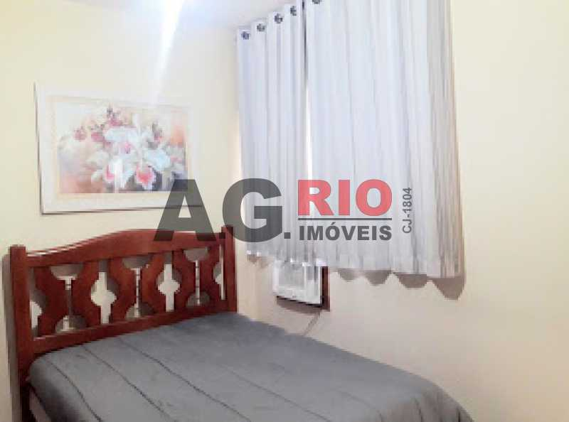 4. foto casal.2 - Casa em Condomínio 2 quartos à venda Rio de Janeiro,RJ - R$ 430.000 - VVCN20049 - 5