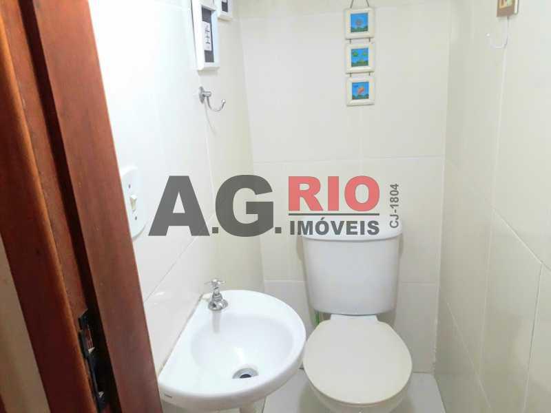5. lavado. - Casa em Condomínio 2 quartos à venda Rio de Janeiro,RJ - R$ 430.000 - VVCN20049 - 6