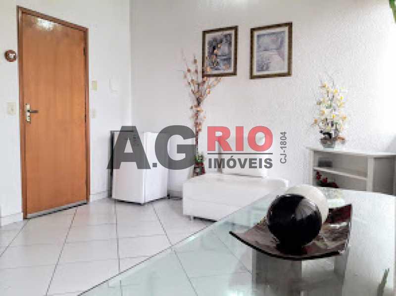 10. terraço - Casa em Condomínio 2 quartos à venda Rio de Janeiro,RJ - R$ 430.000 - VVCN20049 - 11