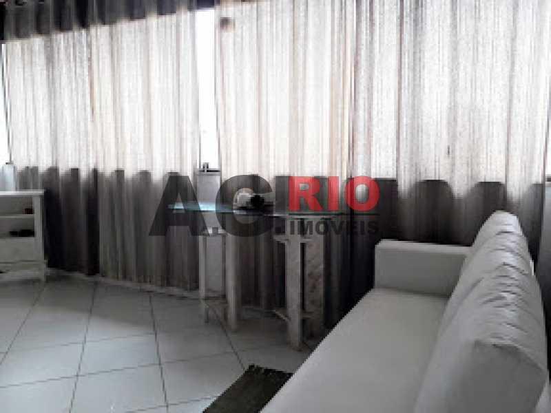 12. terraço - Casa em Condomínio 2 quartos à venda Rio de Janeiro,RJ - R$ 430.000 - VVCN20049 - 13