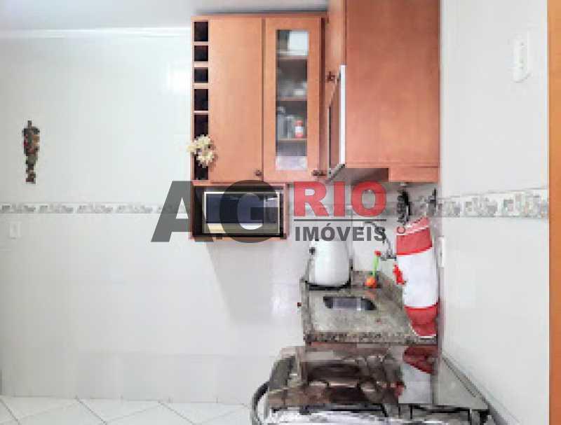 18. cozinha - Casa em Condomínio 2 quartos à venda Rio de Janeiro,RJ - R$ 430.000 - VVCN20049 - 19