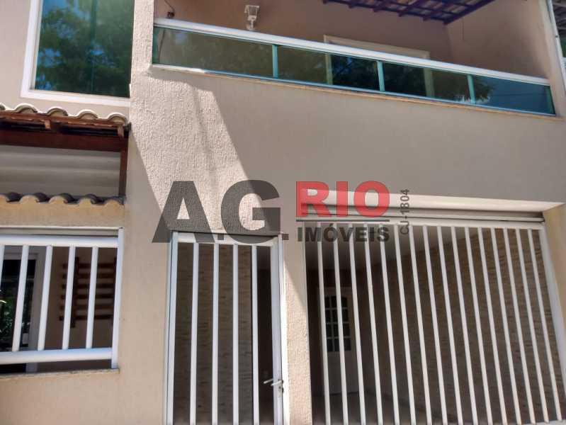 WhatsApp Image 2020-03-09 at 0 - Casa em Condomínio 3 quartos à venda Rio de Janeiro,RJ - R$ 390.000 - VVCN30097 - 5