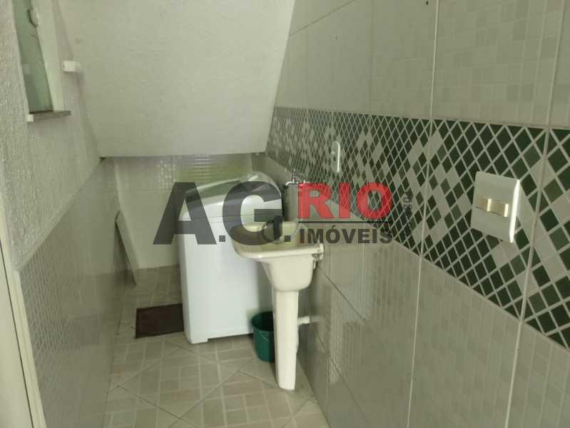WhatsApp Image 2020-03-09 at 0 - Casa em Condomínio 3 quartos à venda Rio de Janeiro,RJ - R$ 390.000 - VVCN30097 - 9