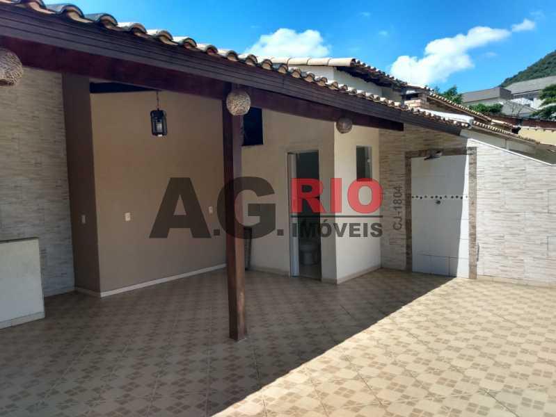 WhatsApp Image 2020-03-09 at 0 - Casa em Condomínio 3 quartos à venda Rio de Janeiro,RJ - R$ 390.000 - VVCN30097 - 17