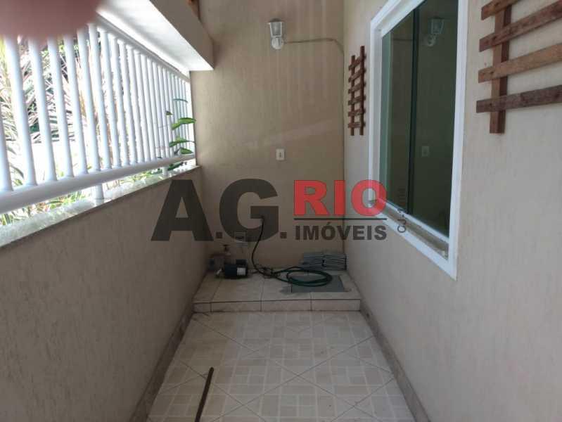WhatsApp Image 2020-03-09 at 0 - Casa em Condomínio 3 quartos à venda Rio de Janeiro,RJ - R$ 390.000 - VVCN30097 - 22