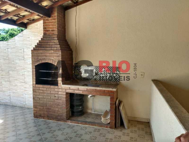 WhatsApp Image 2020-03-09 at 0 - Casa em Condomínio 3 quartos à venda Rio de Janeiro,RJ - R$ 390.000 - VVCN30097 - 27