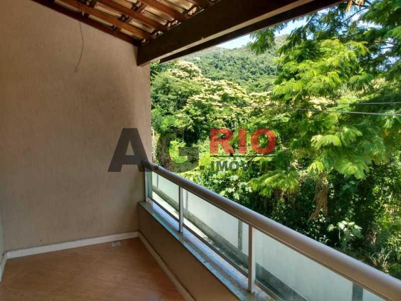 WhatsApp Image 2020-03-09 at 0 - Casa em Condomínio 3 quartos à venda Rio de Janeiro,RJ - R$ 390.000 - VVCN30097 - 28
