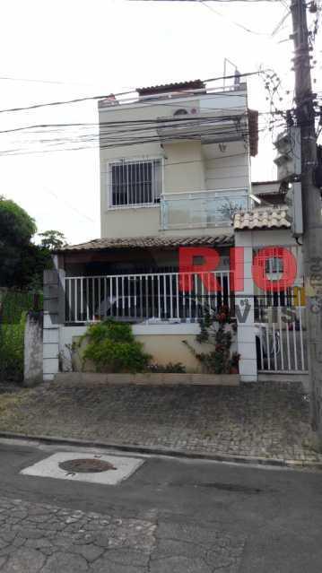WhatsApp Image 2020-03-18 at 1 - Casa em Condomínio 2 quartos à venda Rio de Janeiro,RJ - R$ 379.000 - VVCN20050 - 15