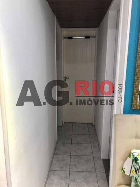 WhatsApp Image 2020-03-10 at 1 - Apartamento 2 quartos à venda Rio de Janeiro,RJ - R$ 190.000 - VVAP20631 - 7