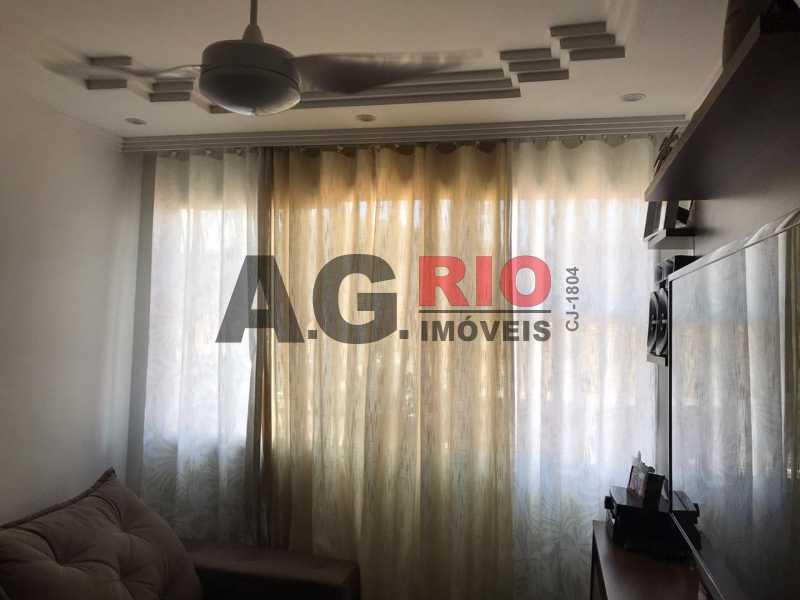 WhatsApp Image 2020-03-10 at 1 - Apartamento 2 quartos à venda Rio de Janeiro,RJ - R$ 190.000 - VVAP20631 - 5